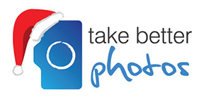 Take Better Photos logo