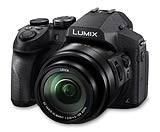 Panasonic compact digital camera. Photography courtesy Panasonic